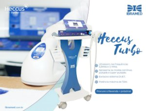 HECCUS TURBO - IBRAMED