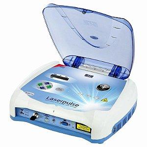 Laserpulse Ibramed - Aparelho de Laserterapia e Cicatrização