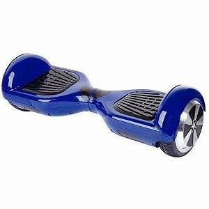 Scooter Elétrico Smart Balance Wheel Patinete Elétrico