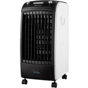 Umidificador Ventilador Climatizador Cadence 110v Estoque