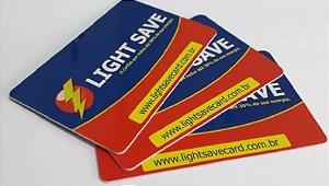 Cartão Light Save Card - Economize até 30% na sua Conta de Luz