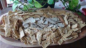 Bolachas Caseiras Salgadas e Doces - Biscoitos Coloniais - 3 Quilos