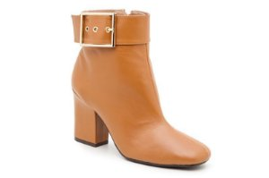 Botinha Ankle Boot GINGER GLAM