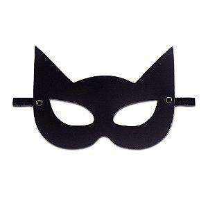 Máscara Gata  - Sexy Fantasy
