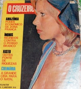Revista O Cruzeiro de 18 de dezembro de 1974