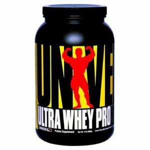 Ultra Whey Pro (900g) - Universal Nutrition