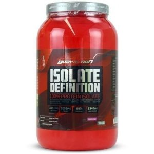 Isolate Definition (900g) - BodyAction