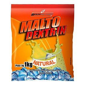 Maltodextrina (1kg) Body Action