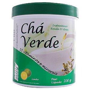 Chá Verde 200g - Milly