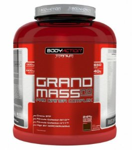 Grand Mass NO - Body Action (3kg)