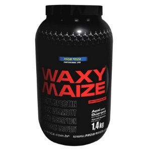 Waxy Maize Probiótica