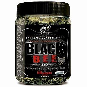 Black Bee (60 caps) - Probiótica