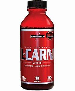 L-Carnitina Liquid - Integral Medica
