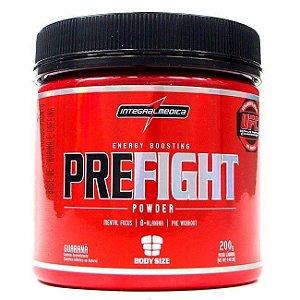PreFight Powder (200g) - IntegralMédica