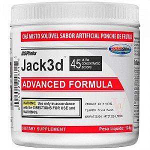 Jack 3D (135g) - USP labs
