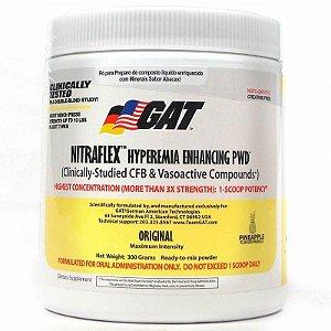 Nitraflex - GAT Nutrition