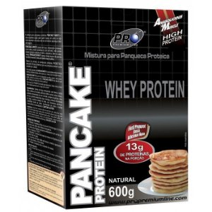 Pancake Protein (600g) - Probiotica Premium Line