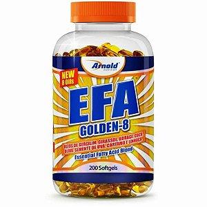 EFA Golden 8