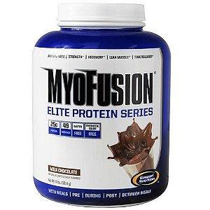 Myofusion Elite Protein Series - Gaspari Nutrition