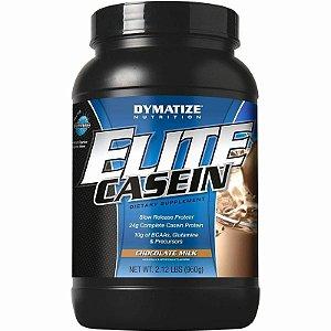 Caseína Elite - Dymatize