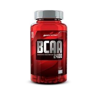 BCAA 2400 - BodyAction
