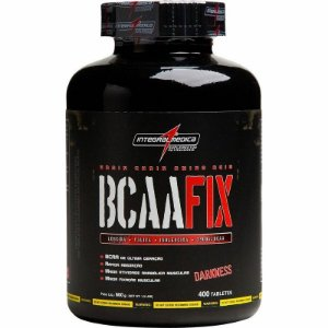 Bcaa Fix (Darkness) - IntegralMédica