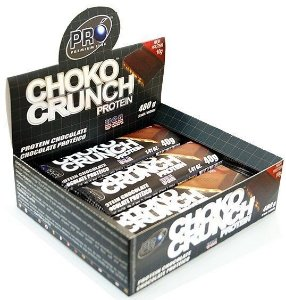 Choko Crunch Protein - Pro Premium Line Probiótica