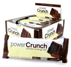 Power Crunch - BNRG