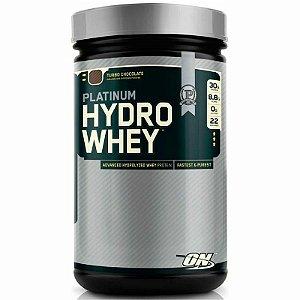 Platinum Hydro Whey - Optimum Nutrition