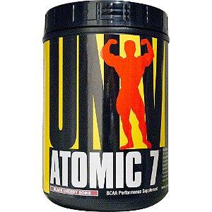 Atomic 7 (386g) - Universal Nutriton