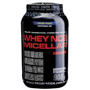 Whey NO2 Micellar - Probiótica