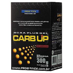 Carb Up Gel - 300g (caixa com 10 unidades) - Probiótica