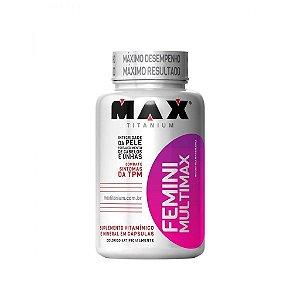 Multimax Femme - Max Titanium