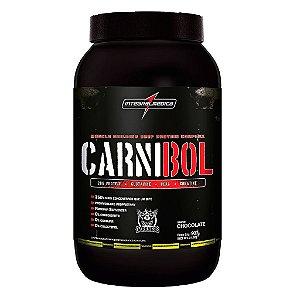 CARNIBOL - (Proteína da Carne) - Darkness - Integralmédica