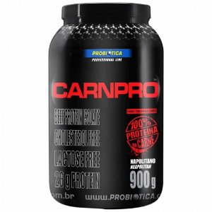 CarnPro - Probiótica