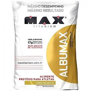 Albumax - Max Titanium 500g