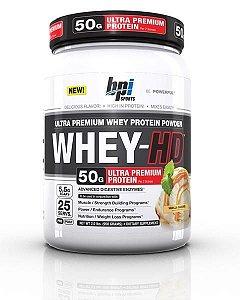 Whey HD - BPI Sports