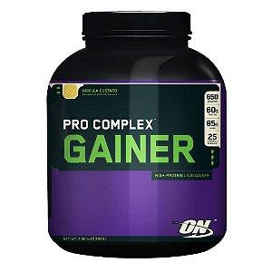 Pro Complex - Optimum Nutrition