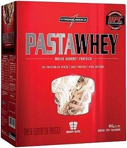 Pasta Whey (Macarrão) - Integralmédica