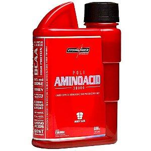 Poli Amino Acid 38000 (600ml) - IntegralMédica