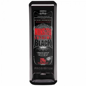Monster Extreme Black (44 Packs) - Probiótica