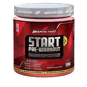 Start Pré-Workout (300g) - BodyAction