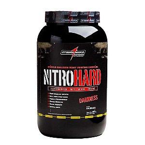 Whey Nitro Hard - Integralmédica