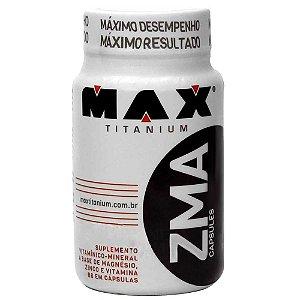 Max Titanium - ZMA 90 caps