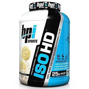 Iso HD - BPI Sports