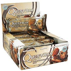 Quest Bar (12 barras) - Quest Nutrition