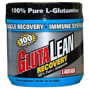 L - Glutamine (500g) - Labrada Nutrition