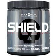 Shield (L-Glutamina) - Black Skull