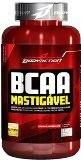 Bcaa 2g Mastigável (120 Comp) - Body Action