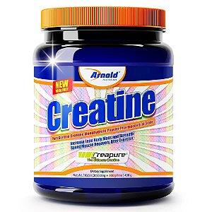 Creatine (Creapure) - Arnold Nutrition